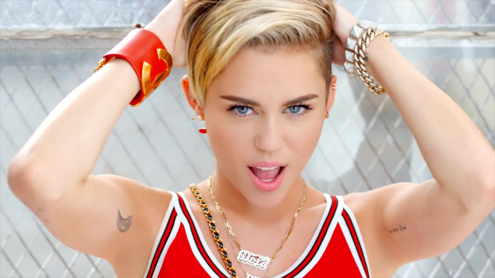 mileyfeatured