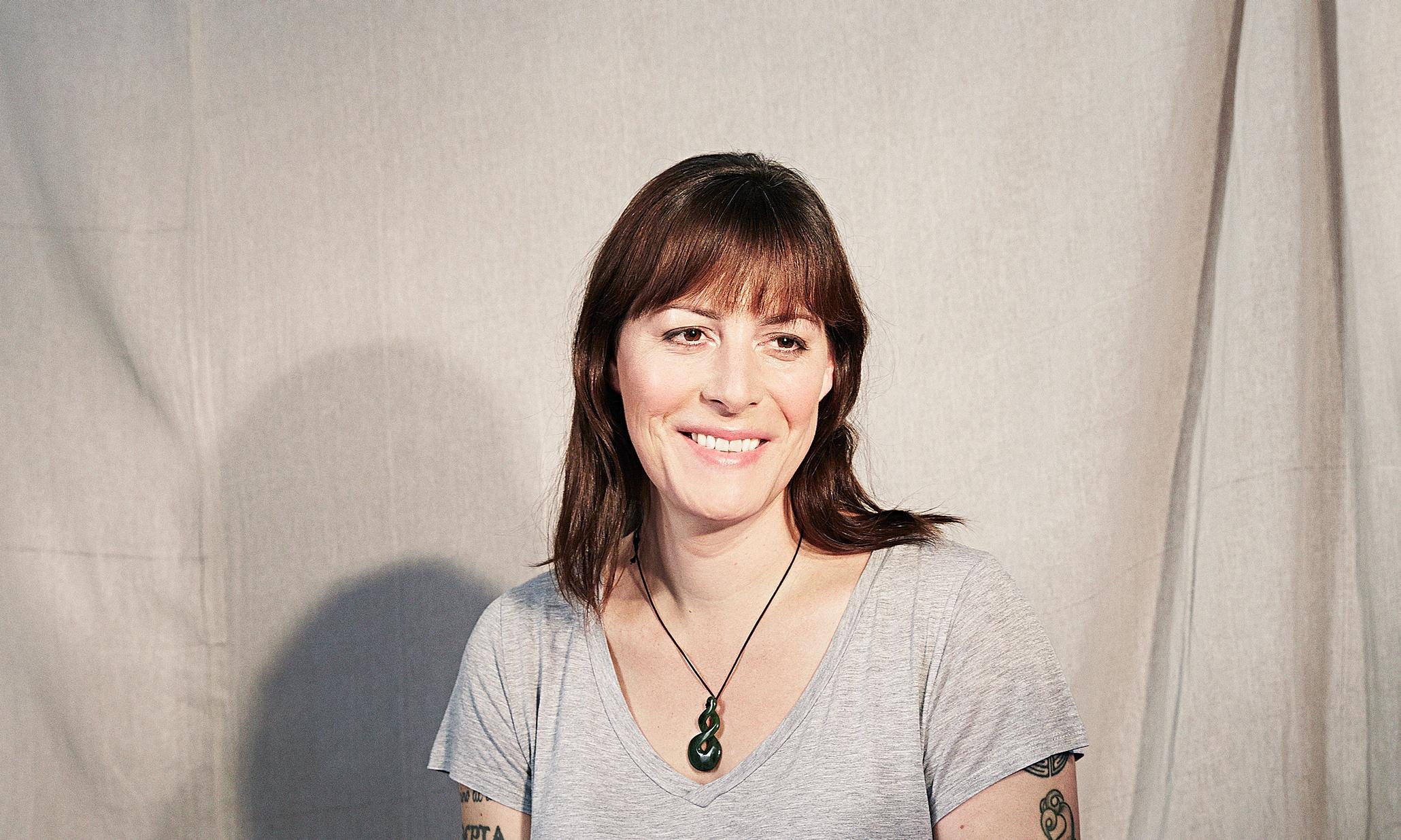 Rebecca Root