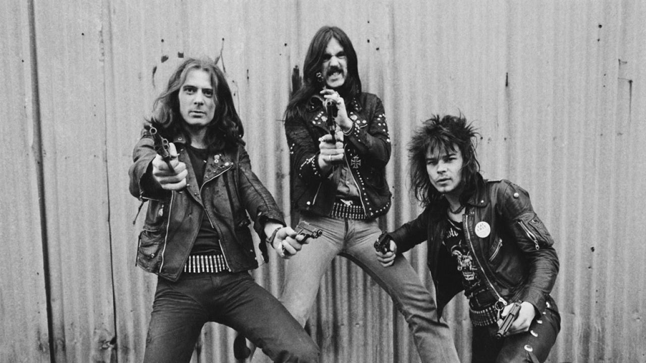 Six Gun Trio