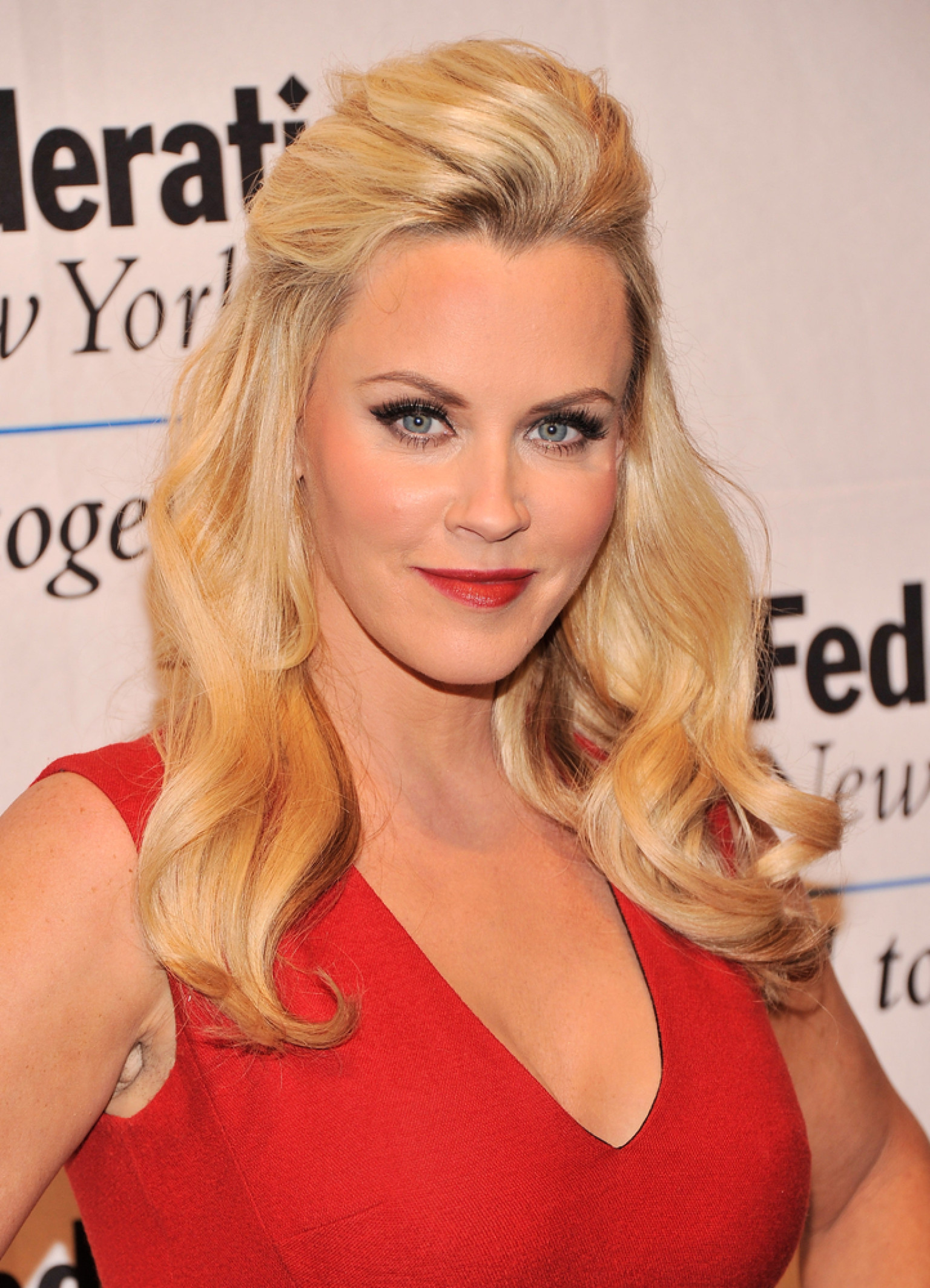 FILE: Jenny McCarthy To Co-Host The View