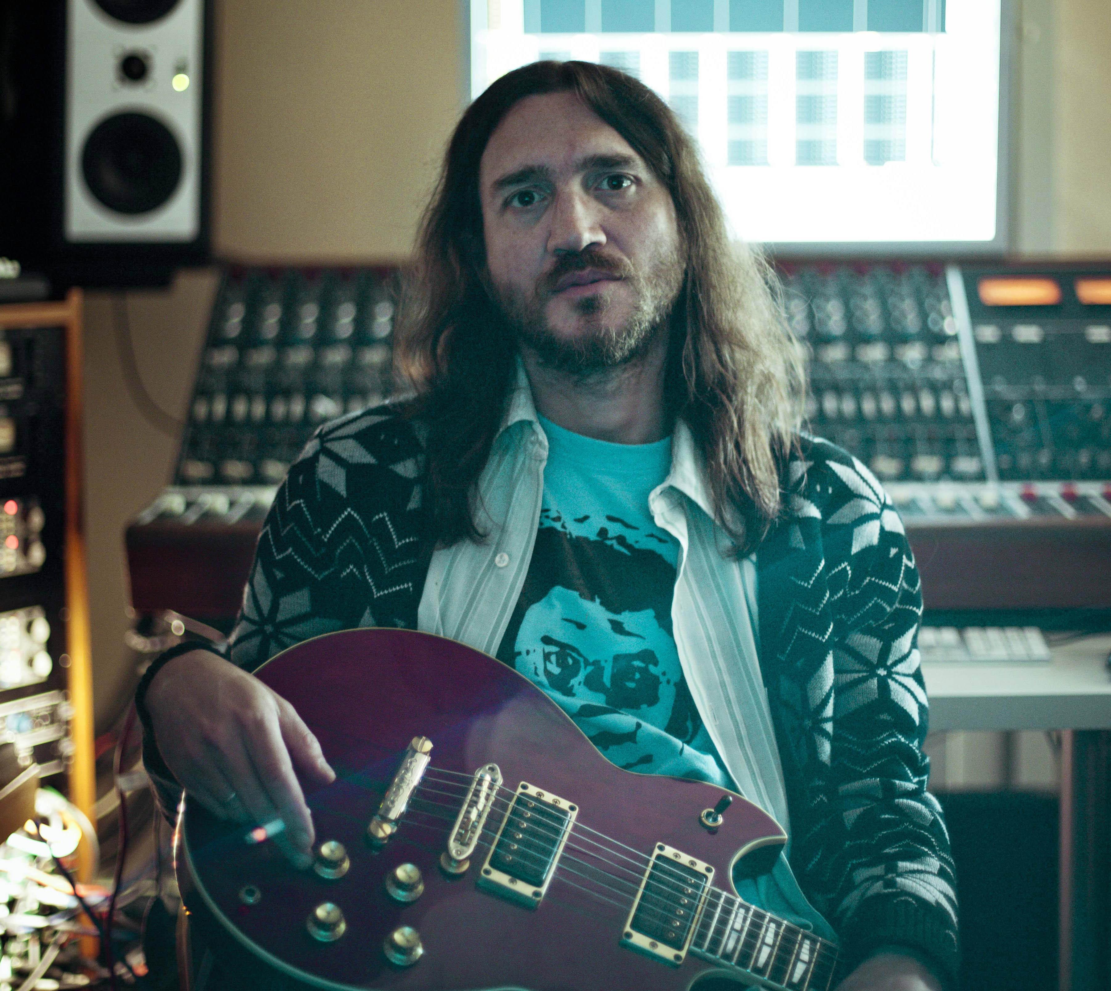 JohnFrusciante2012