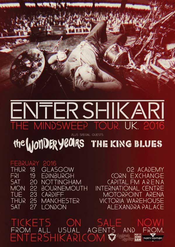 Shikari_King_Blues_support_2016