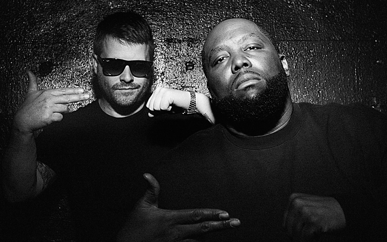 Run The Jewels Share Their 'Paw-Cumentary' For Meow The Jewels Album | Music News