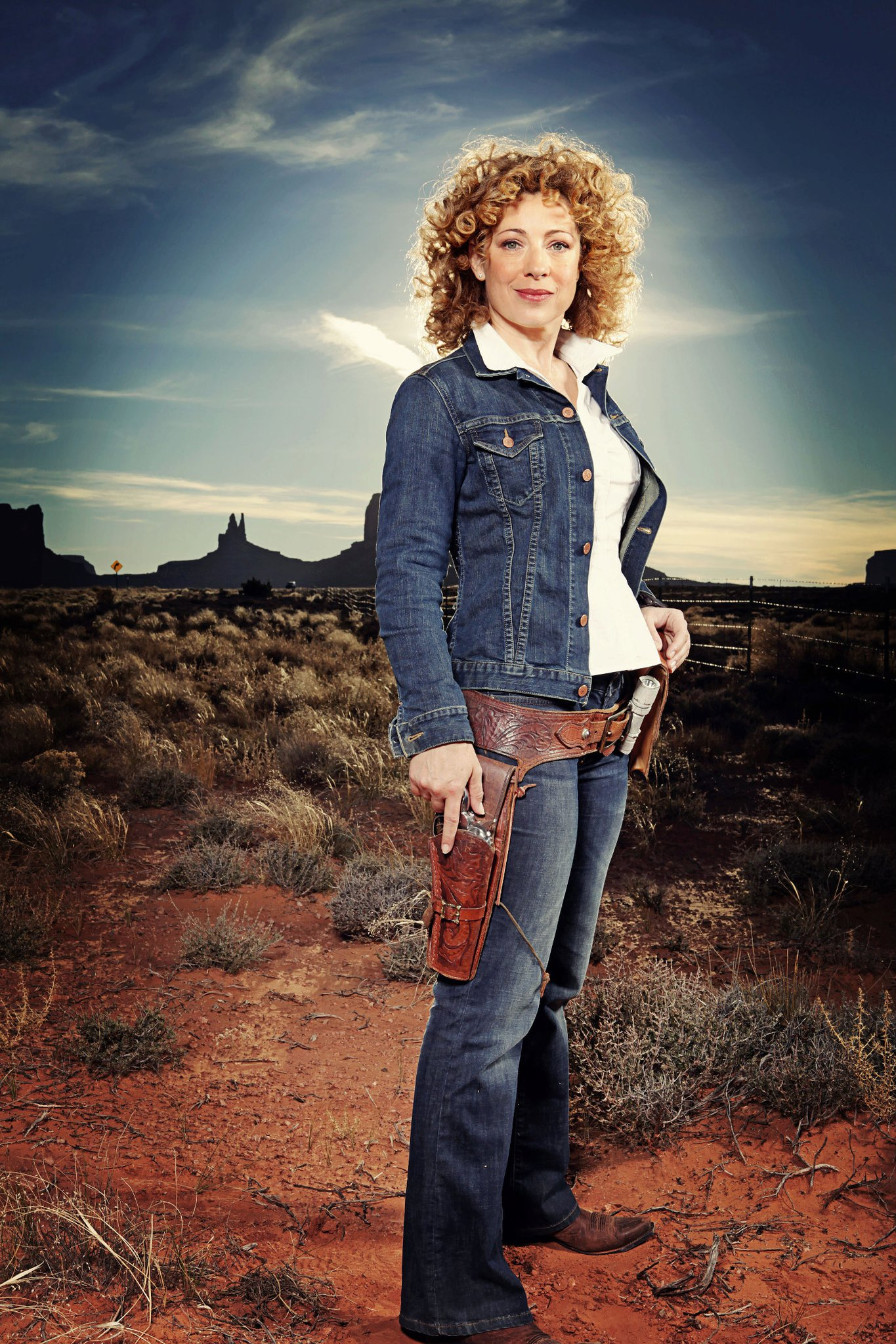 Doctor Who' Christmas Special: River Song & 12th Doctor Romance ...