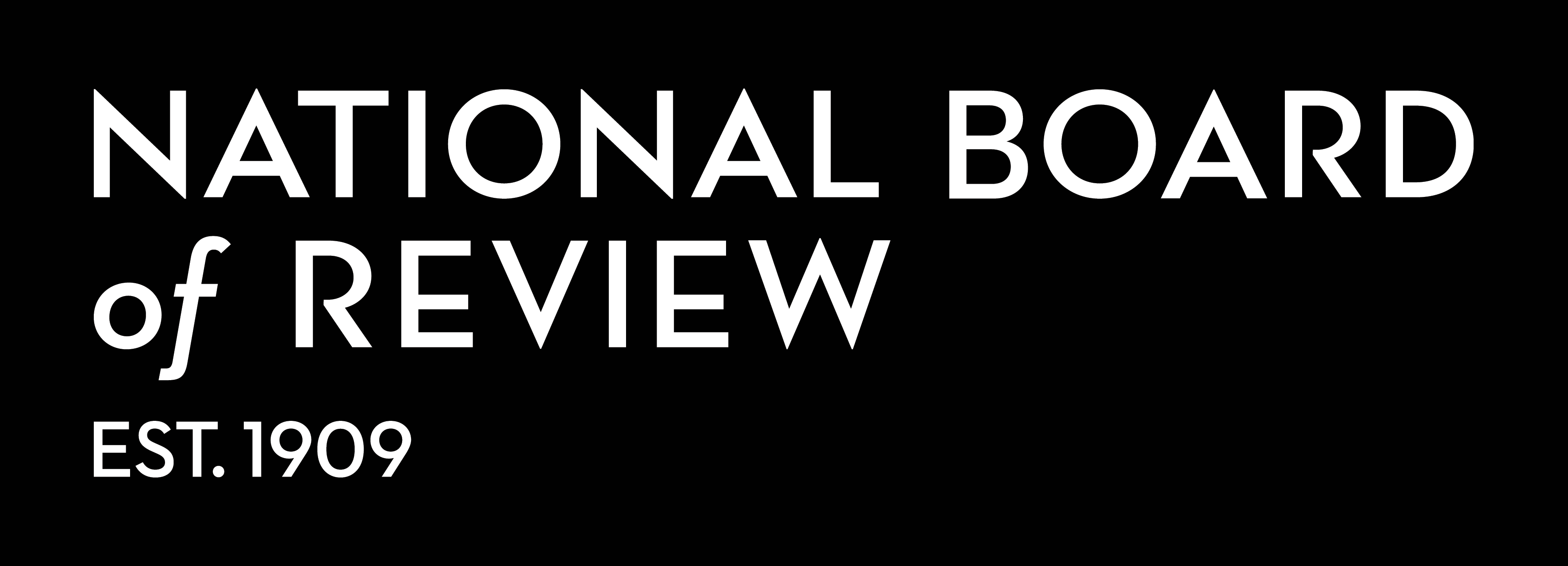 The_National_Board_of_Review_Logo