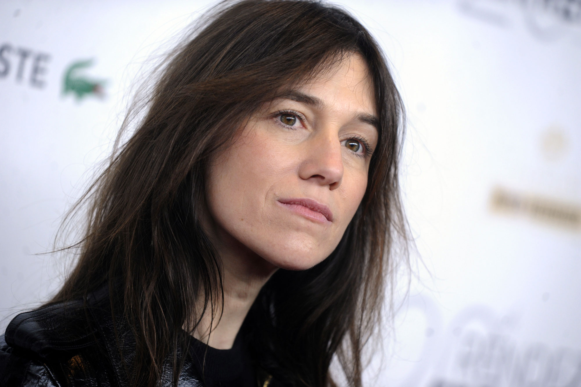 Charlotte gainsbourg in talks for crime thriller the - Donne francesi importanti ...