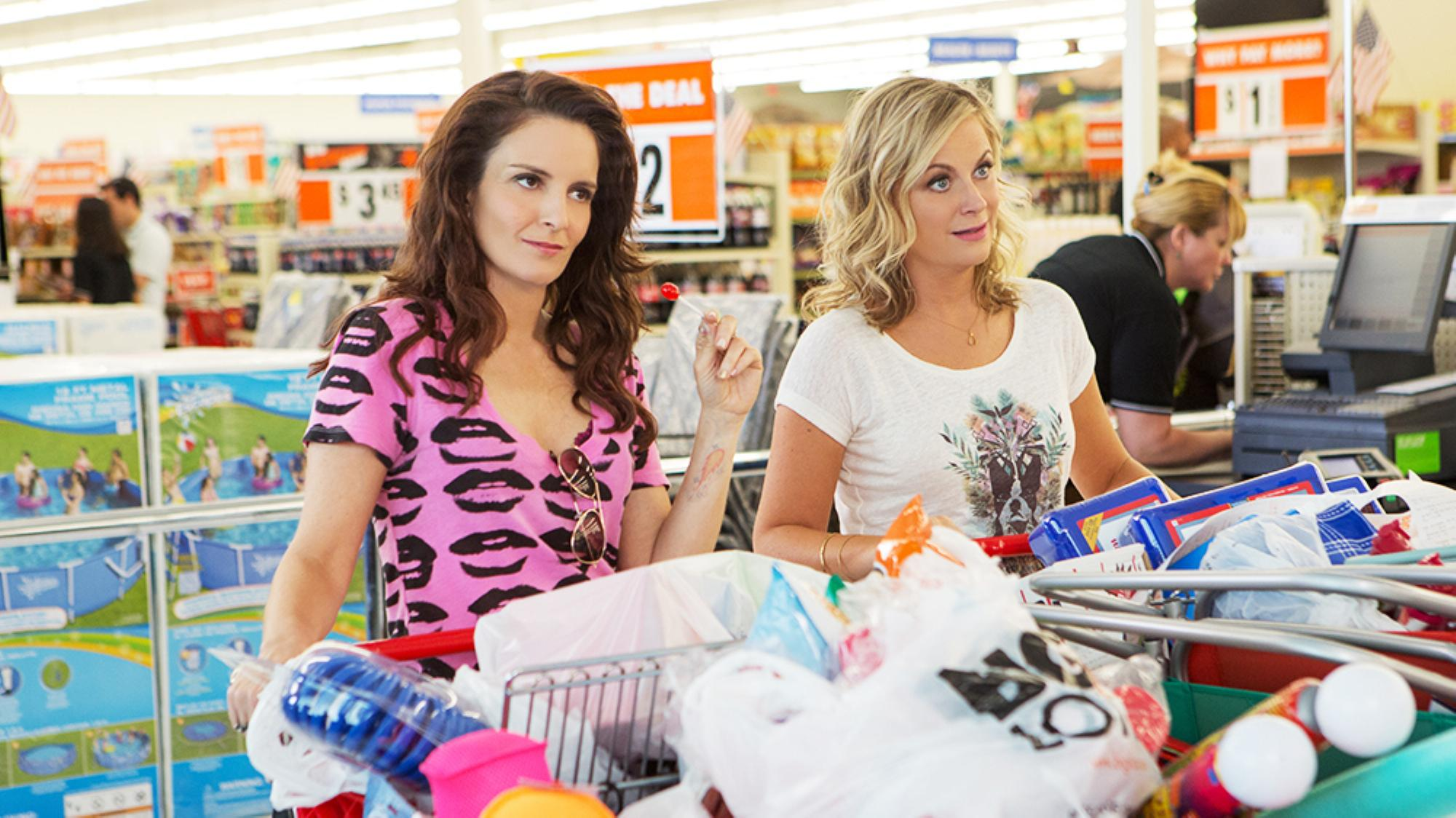 Tina Fey new movie 2015