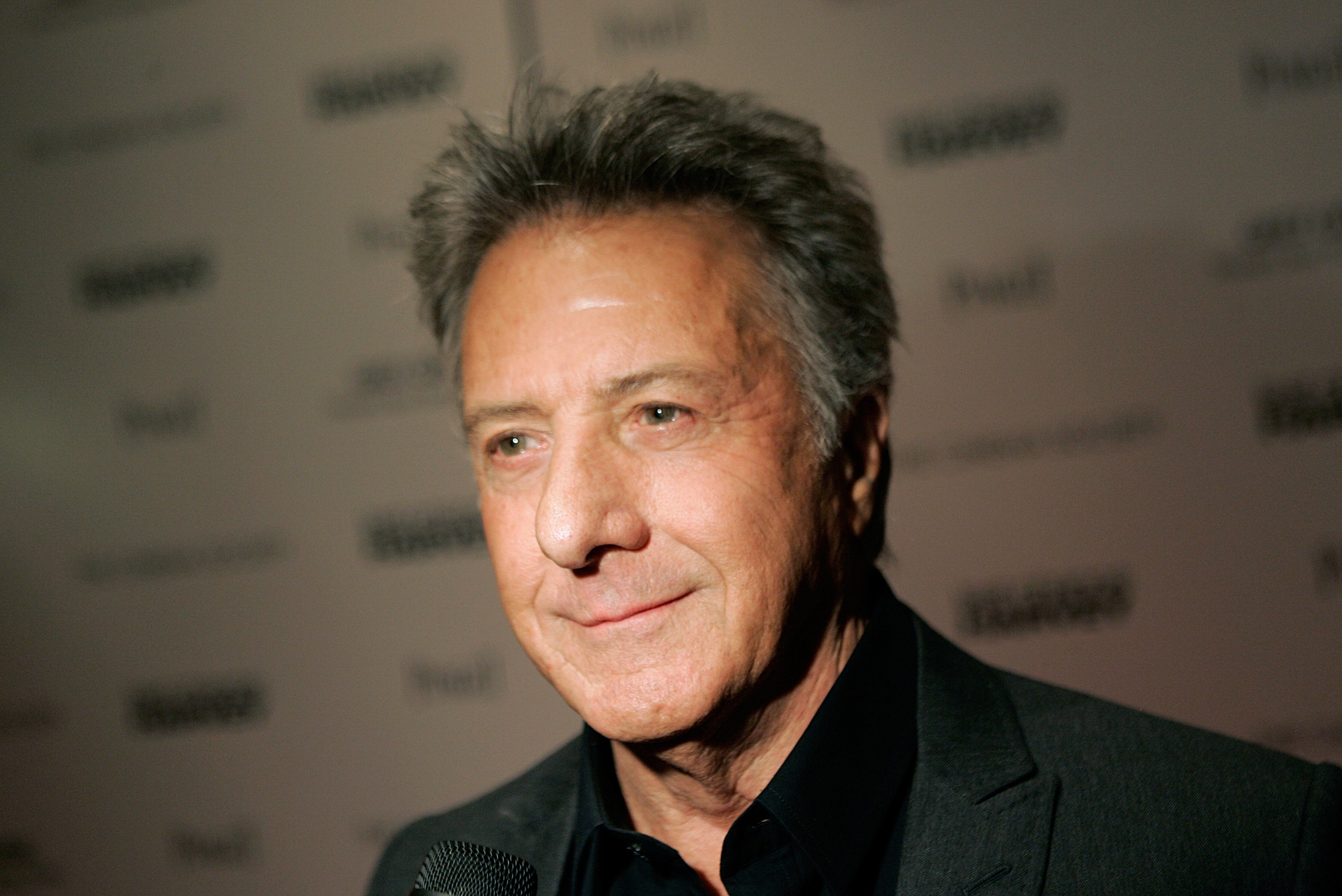 dustin hoffman movie