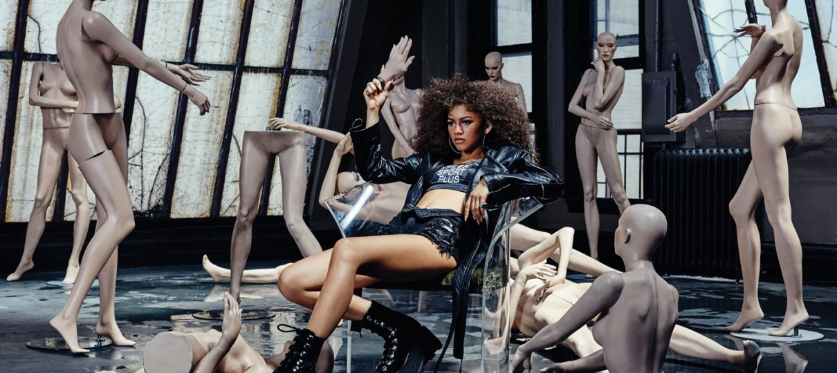 Zendaya – Neverland | Music Video