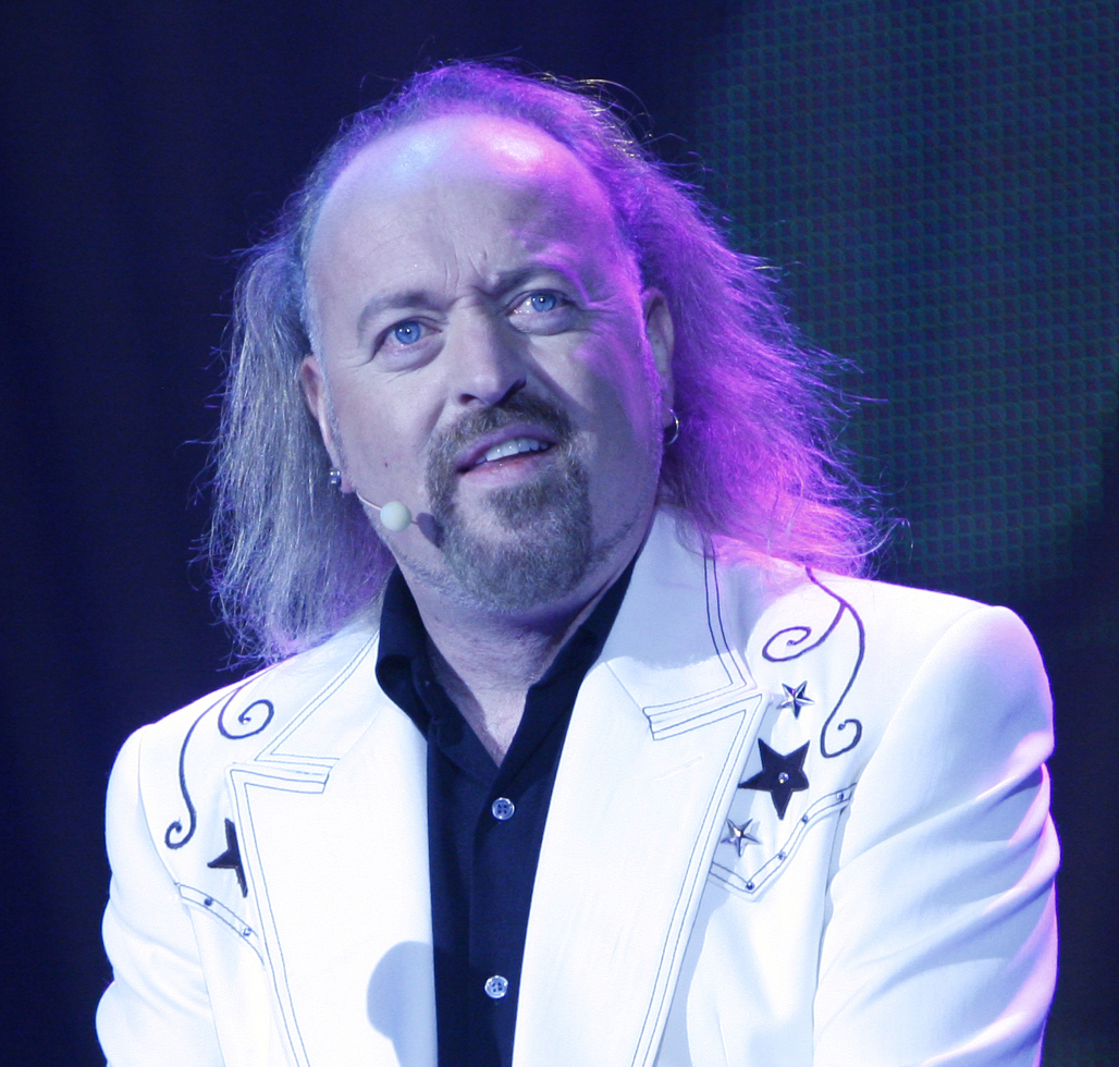 bill bailey youtube