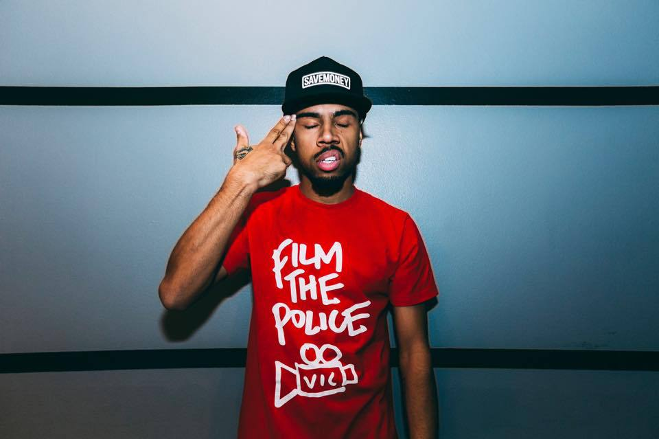 Vic-Mensa-Film-The-Police