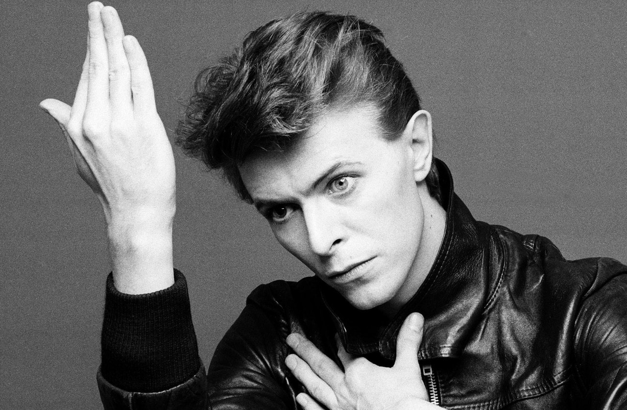 Bowie's style and artistry what made his career so pioneering.