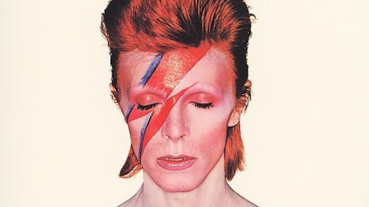 His many personas, hiding his true identity, made Bowie all the more engaging and futuristic.