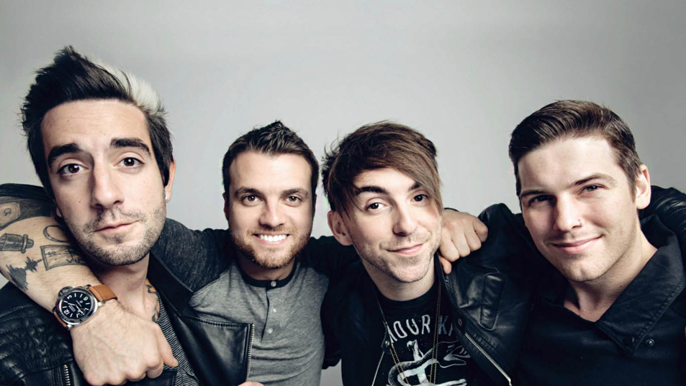 All Time Low – Missing You | Music Video – Conversations ...