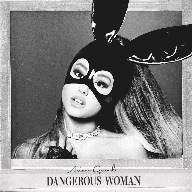 Ariana Grande 18.04.2016ANDREW