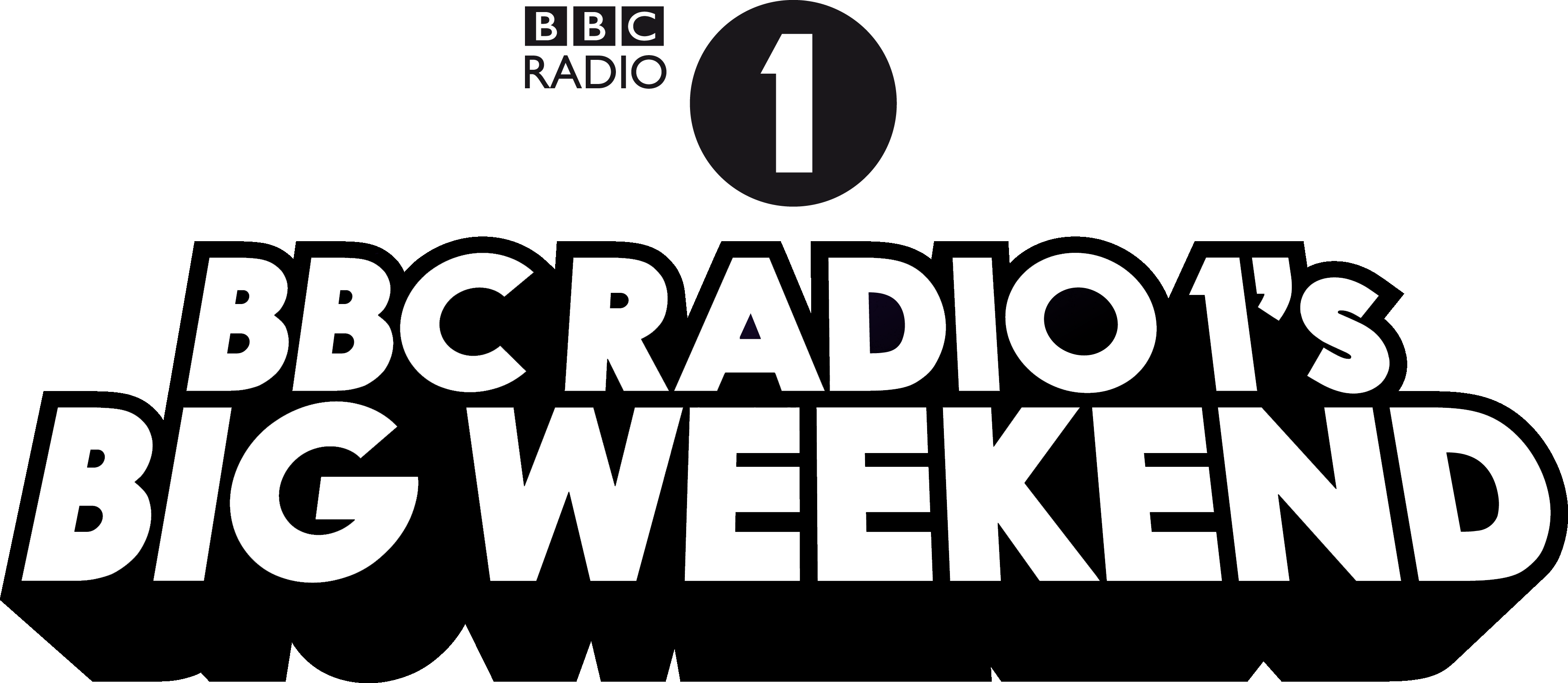 BBC-Radio-1s-Big-Weekend-logo