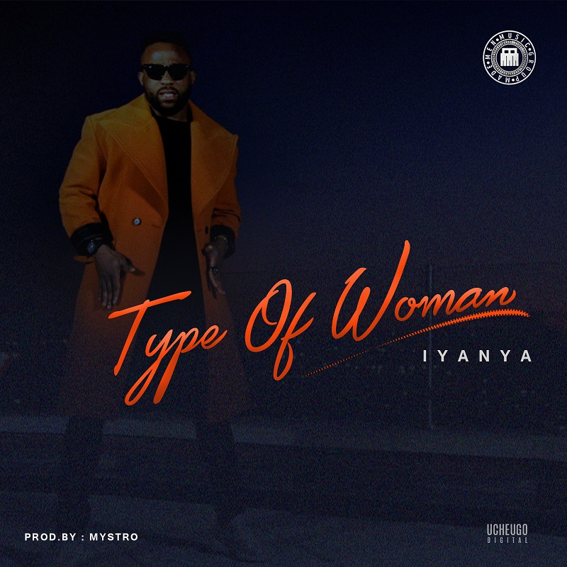 IYANYA-type of woman