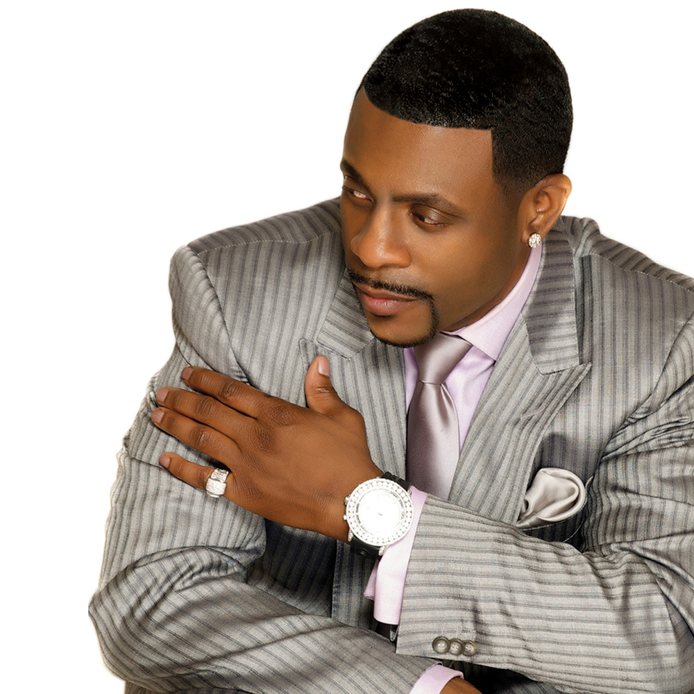 Keith Sweat 23.04.2016ANDREW