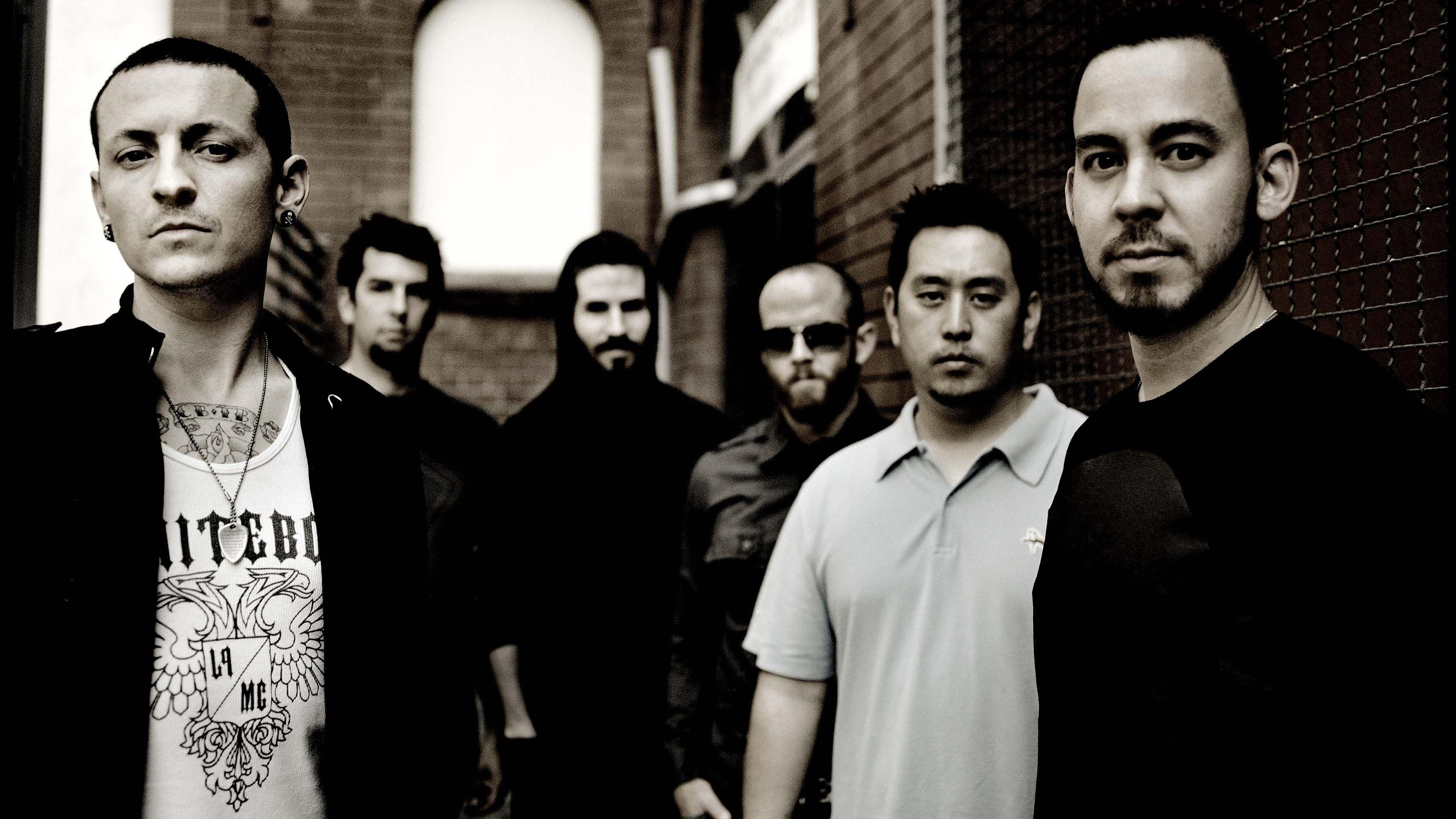 Linkin Park Share Album Update With Their Fans Music