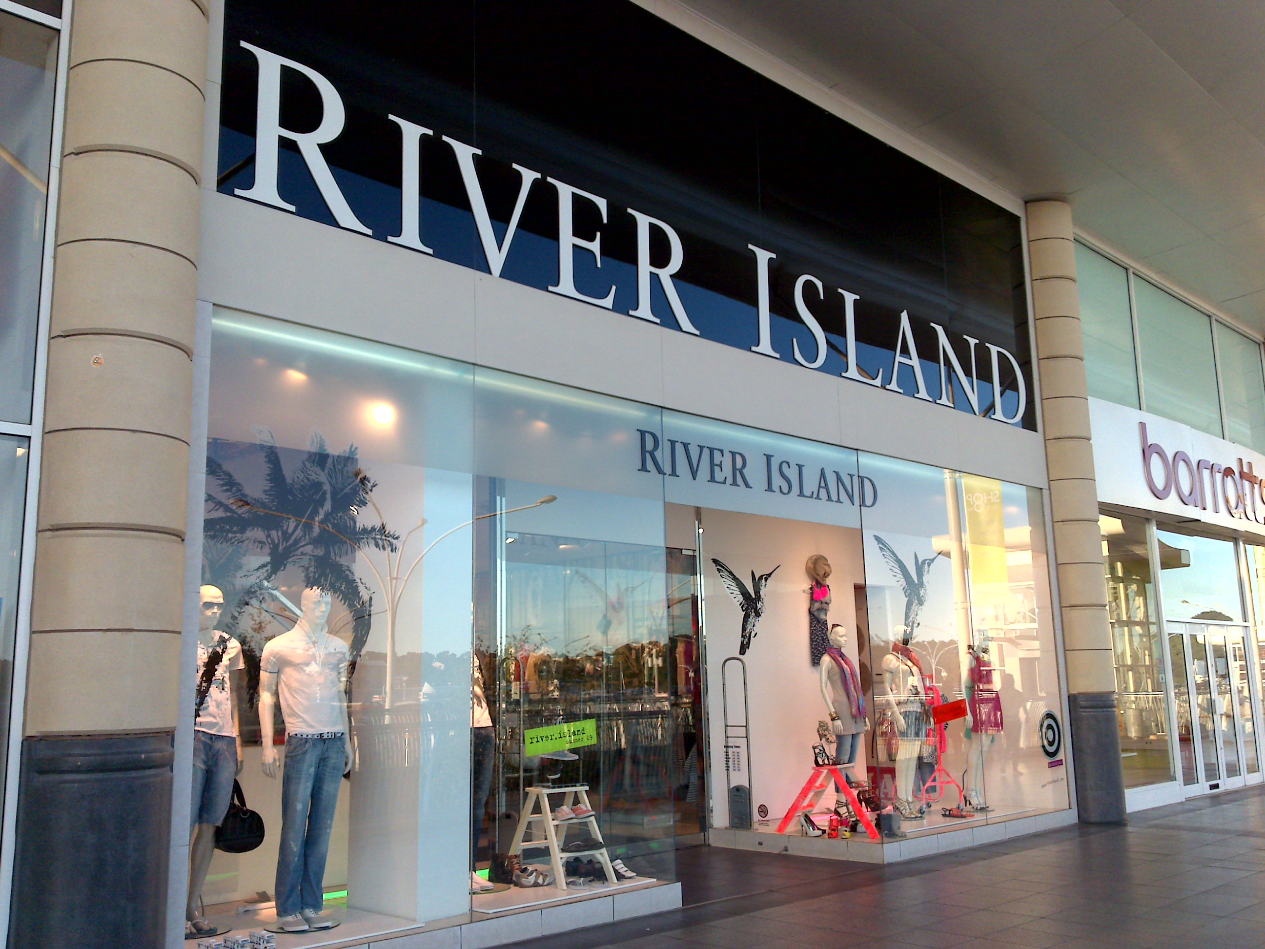 River_Island_at_Castlepoint