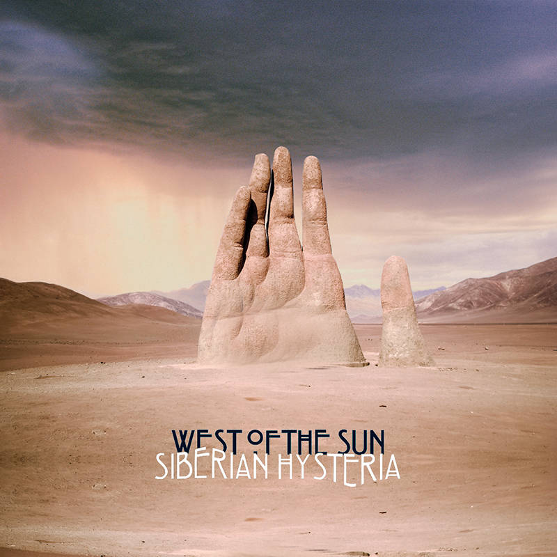 West Of The Sun 21.04.2016ANDREW
