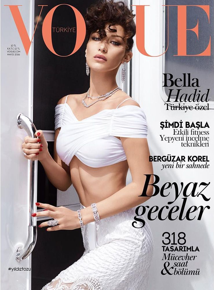bella vogue turkey