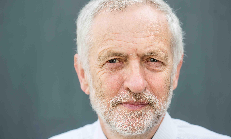 jeremy corbyn - photo #28