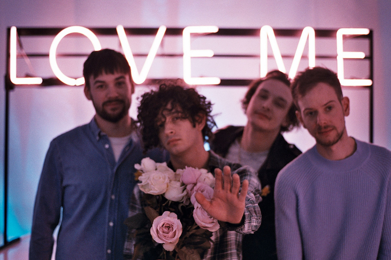 The 1975 A Change Of Heart