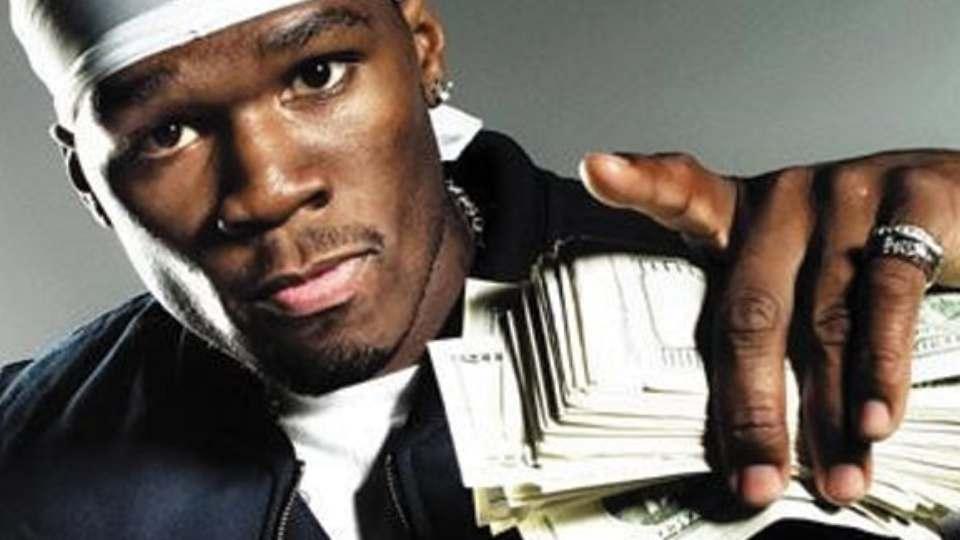 50 Cent 04.05.2016ANDREW