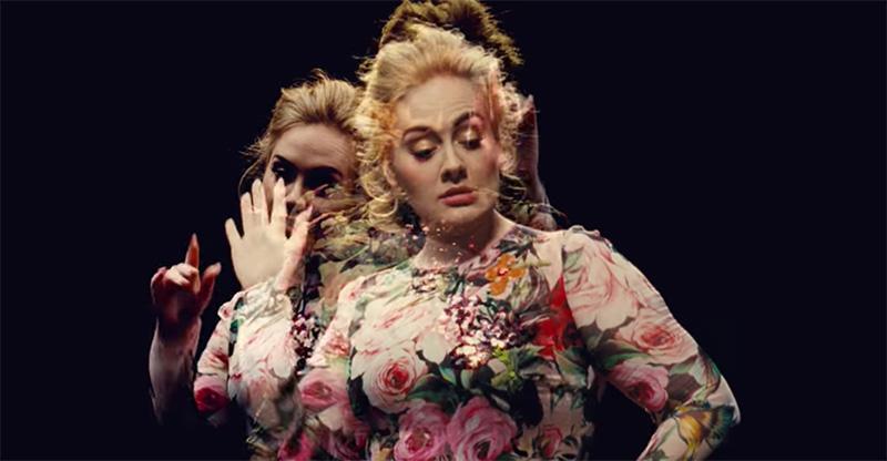 Adele 23.05.2016ANDREW