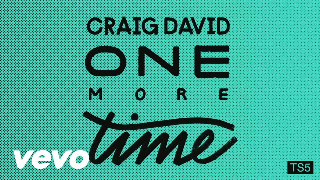 Craig David_One More Time 1280x720