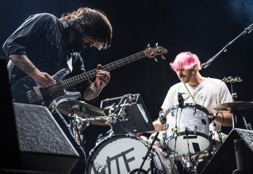 Death From Above 1979 11.05.2016ANDREW