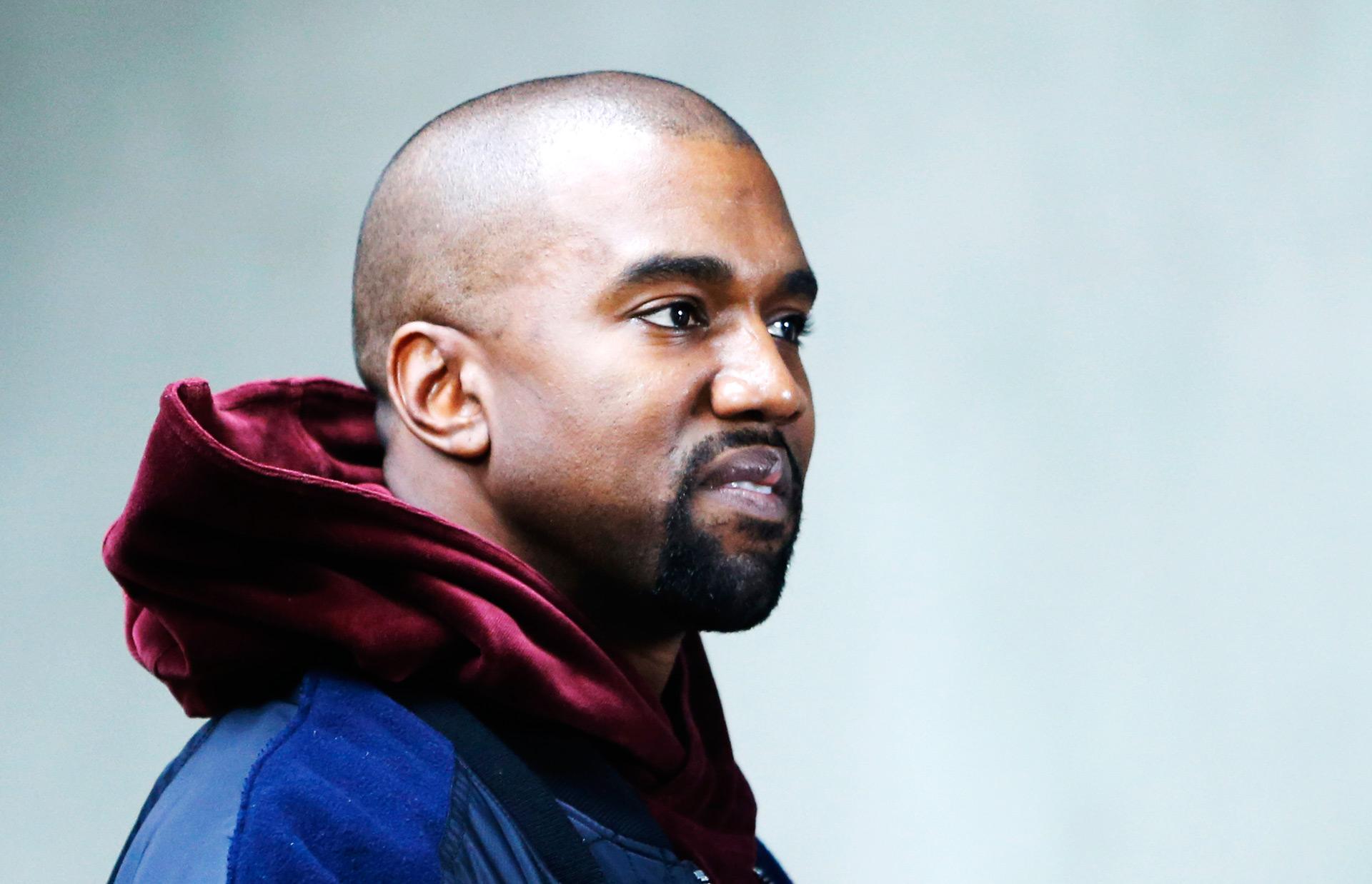 Kanye West 22.05.2016ANDREW