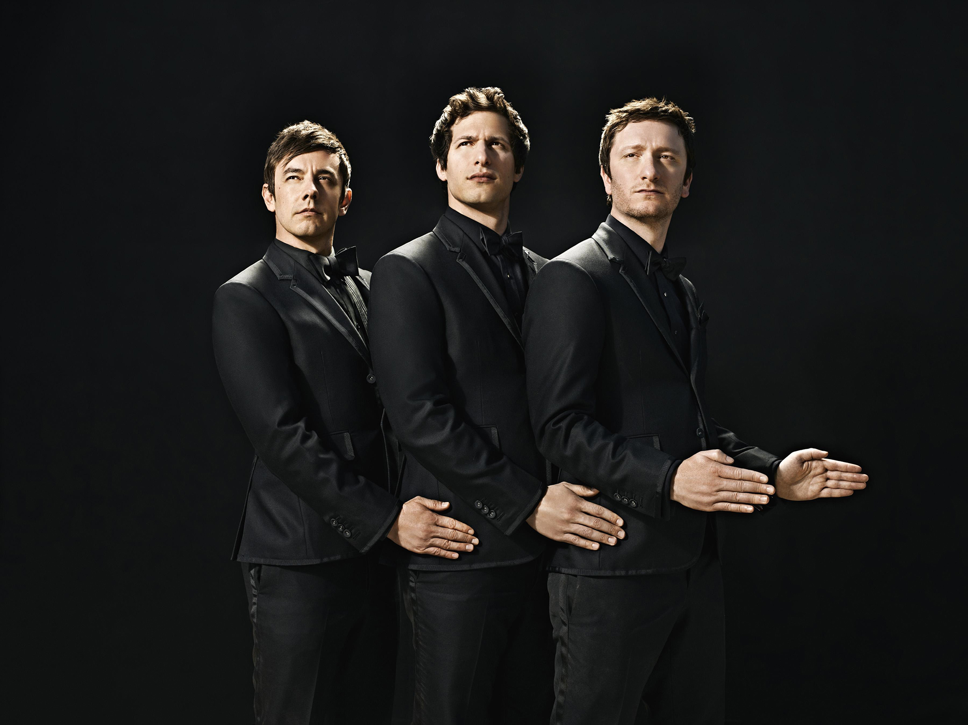 The Lonely Island official site