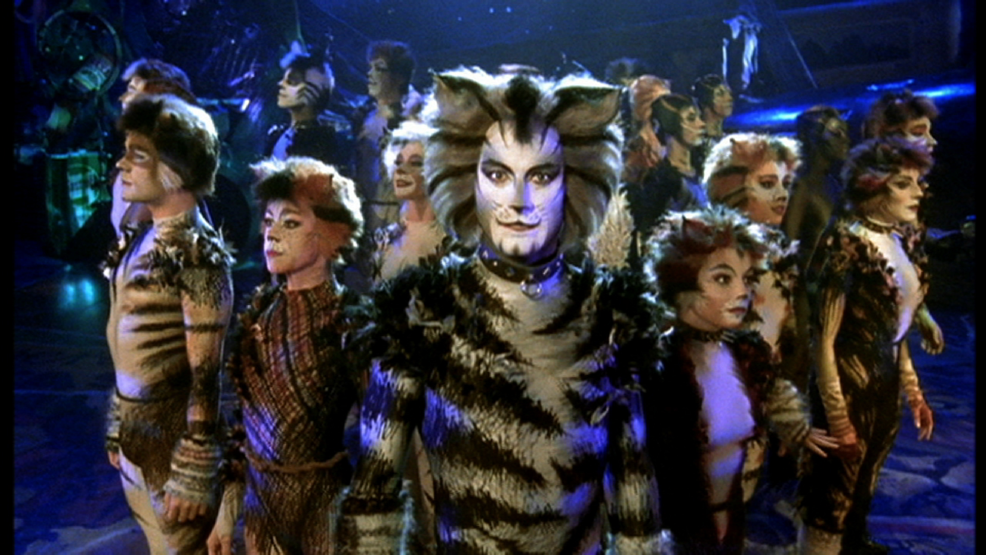 tom hooper to direct big screen adaptation of  u0026 39 cats