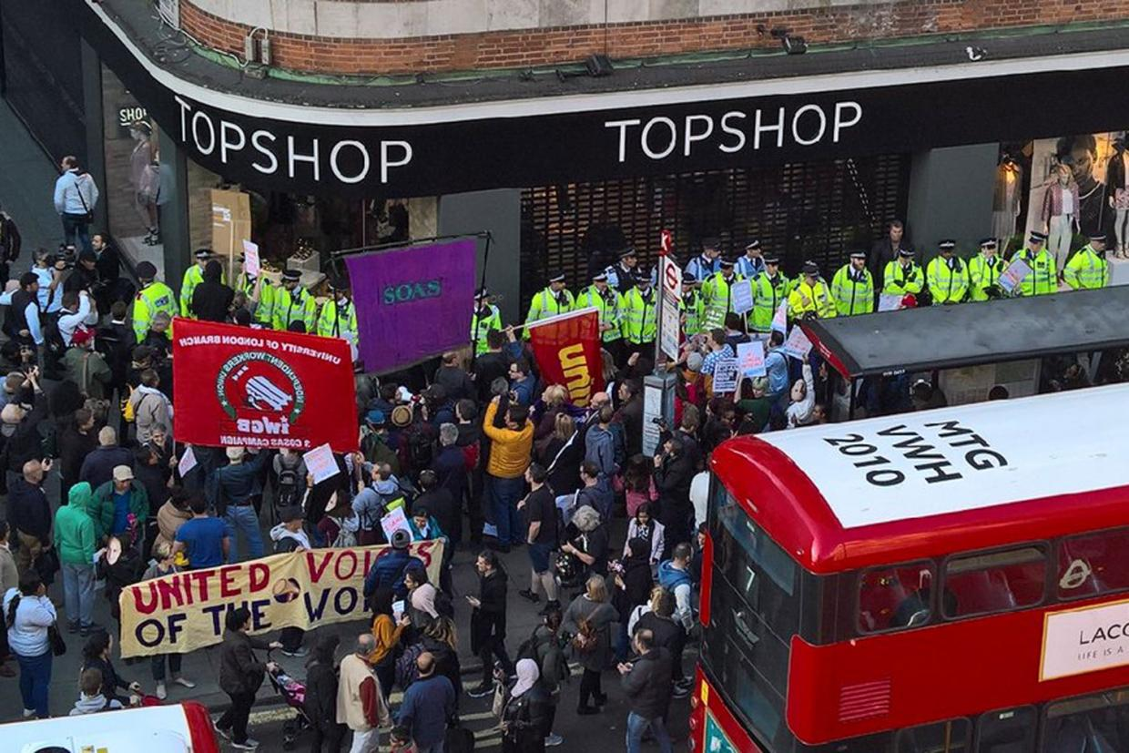 topshop-protest