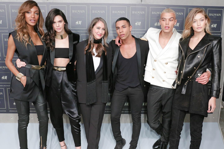 BFA-HMxBalmain-Jourdan-Kendall-Ann-Sofie-Olivier-Gigi-Vogue-27Oct15-BFA_b_1440x960