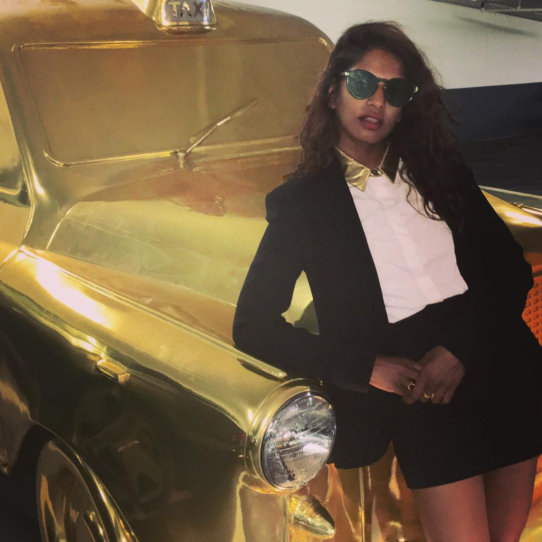 M.I.A 21.06.2016ANDREW