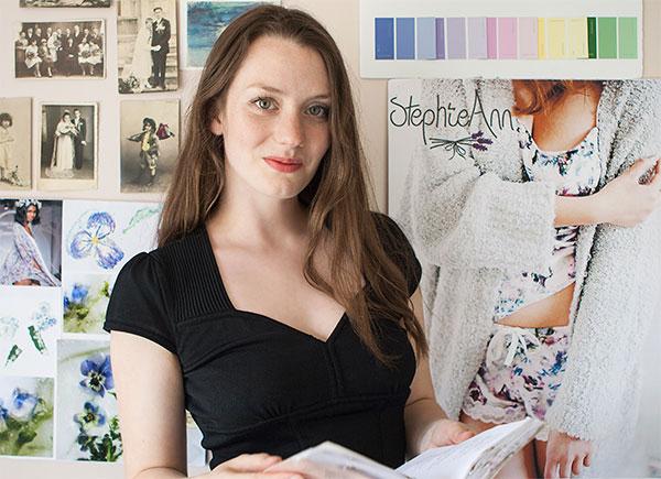 StephieAnn-Stephanie