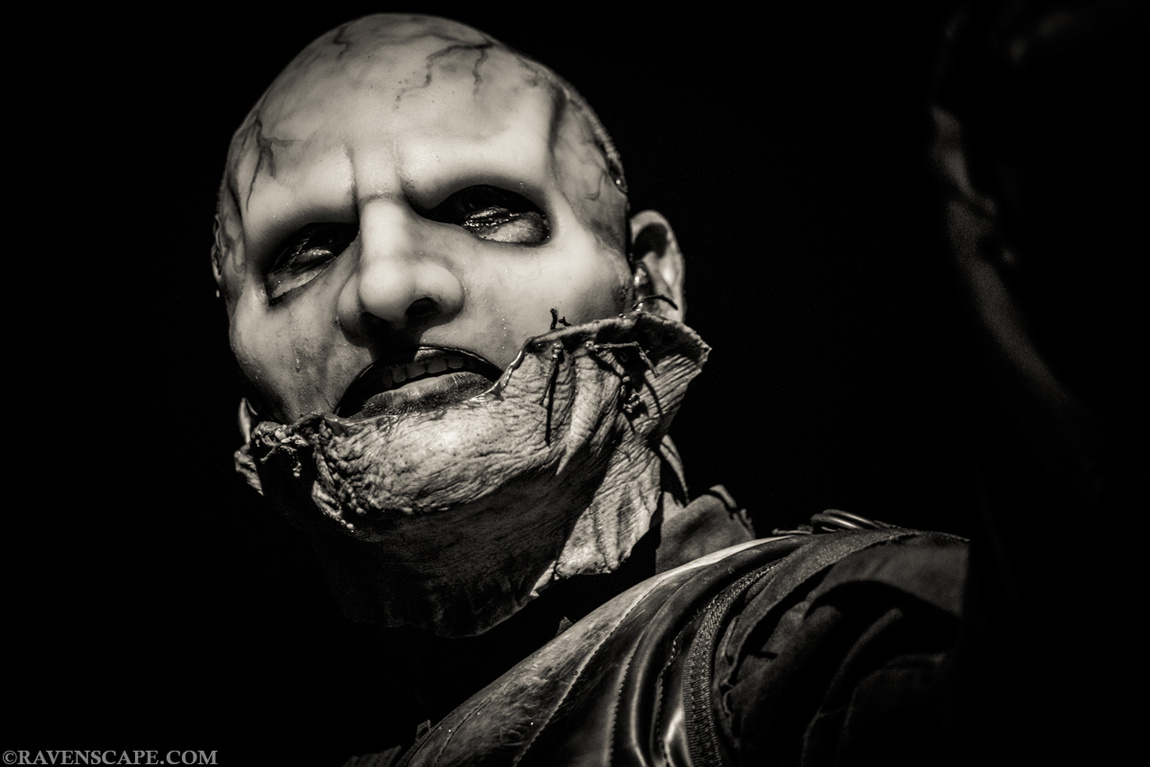Corey Taylor Banned From Headbanging By Doctors | Music ...
