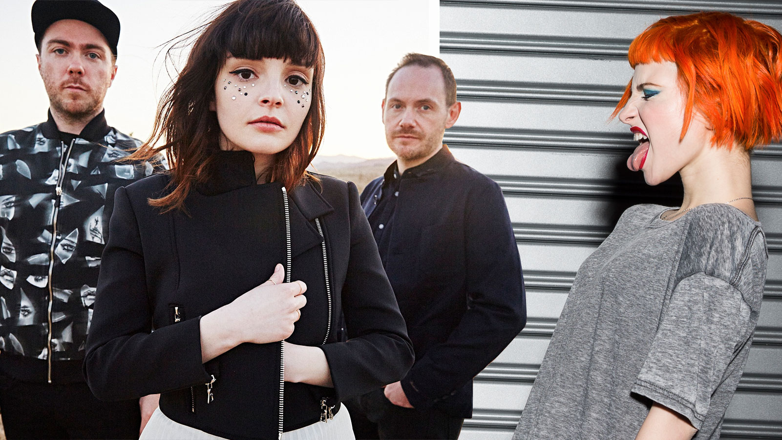 paramore chvrches