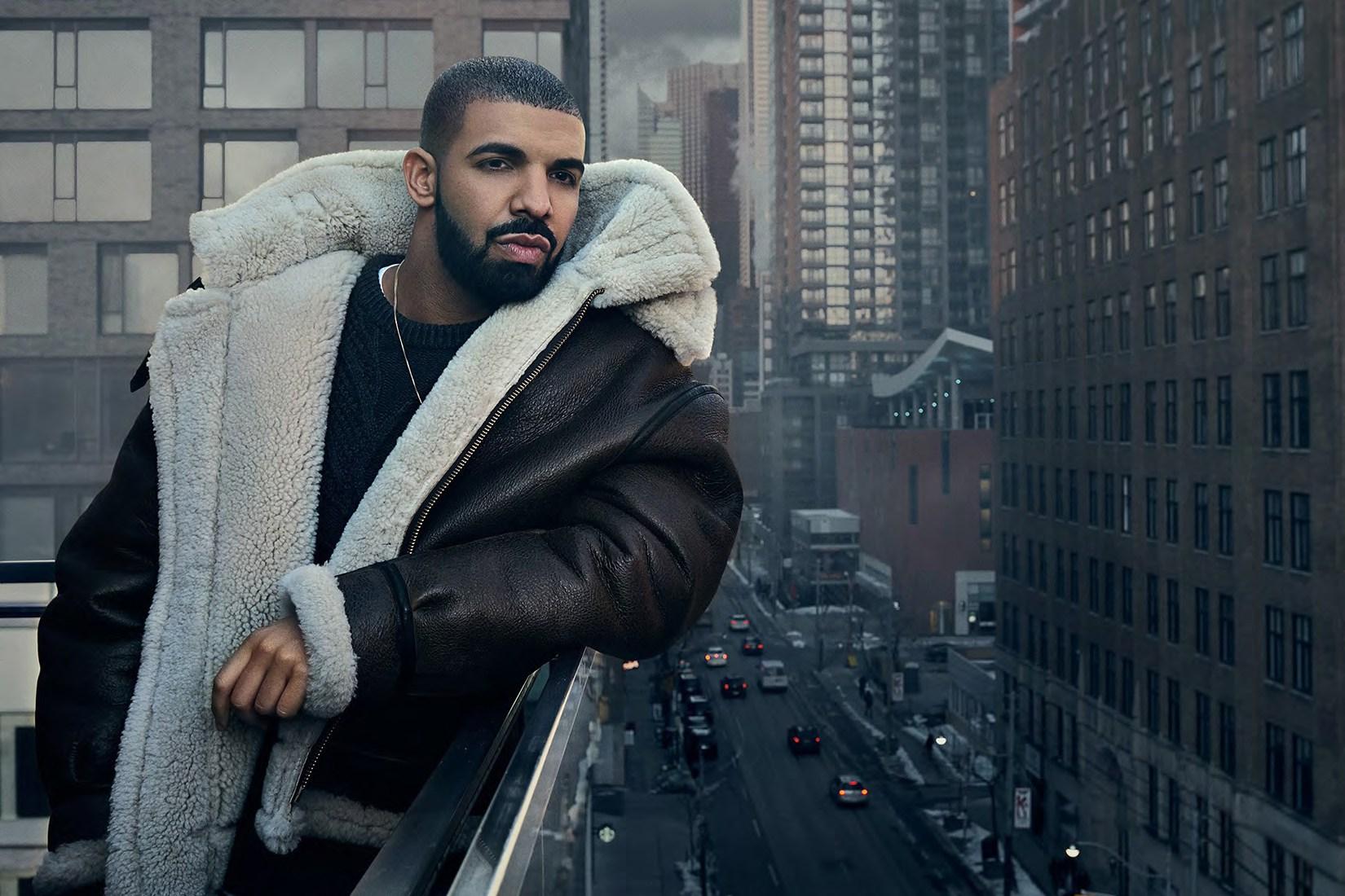 Drake 25.07.2016ANDREW