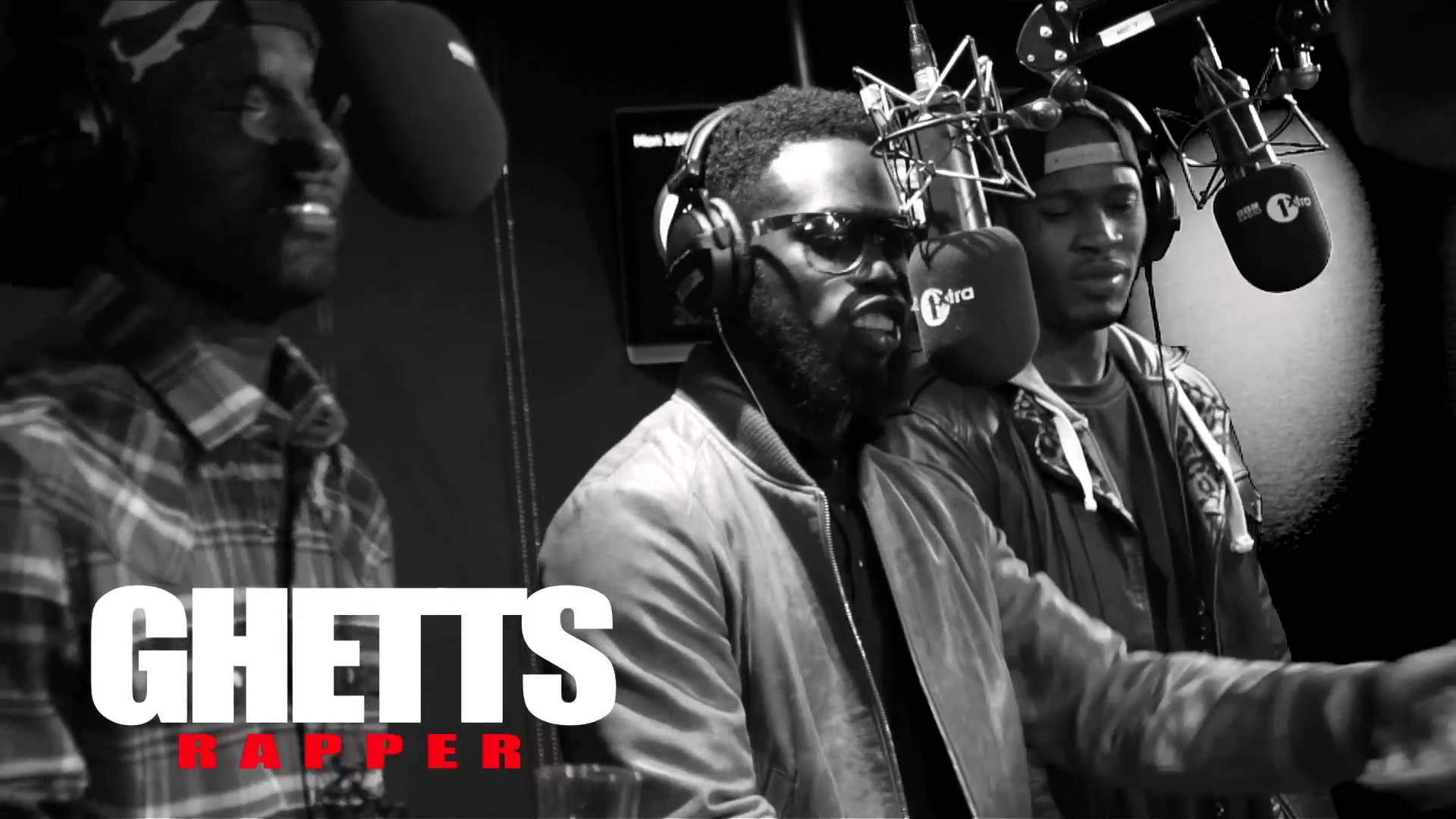 Ghetts 13.07.2016ANDREW