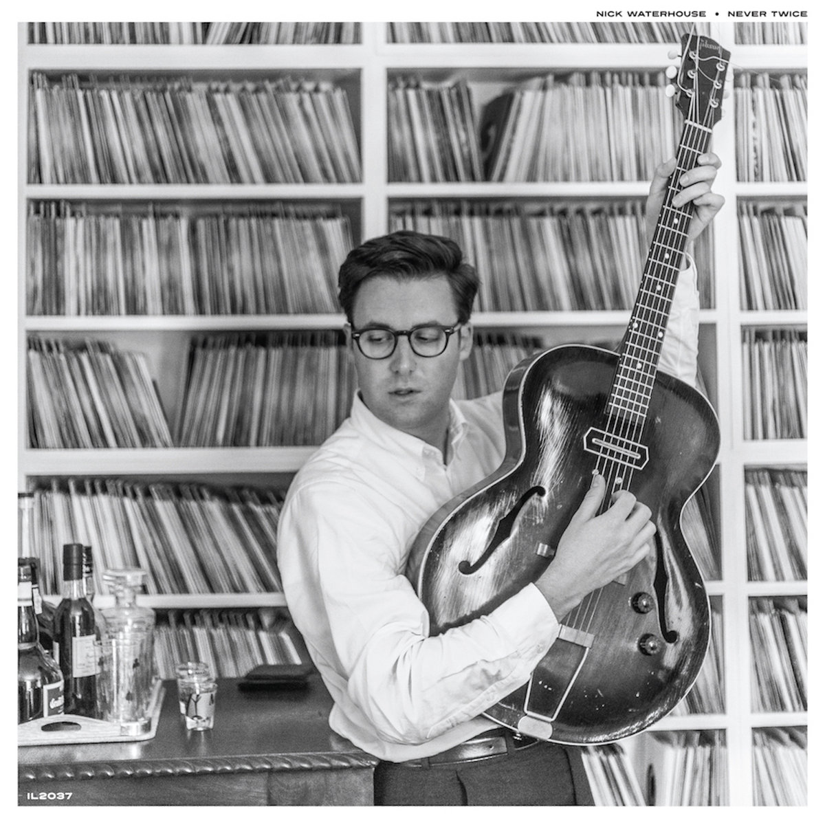Nick Waterhouse 21.07.2016ANDREW