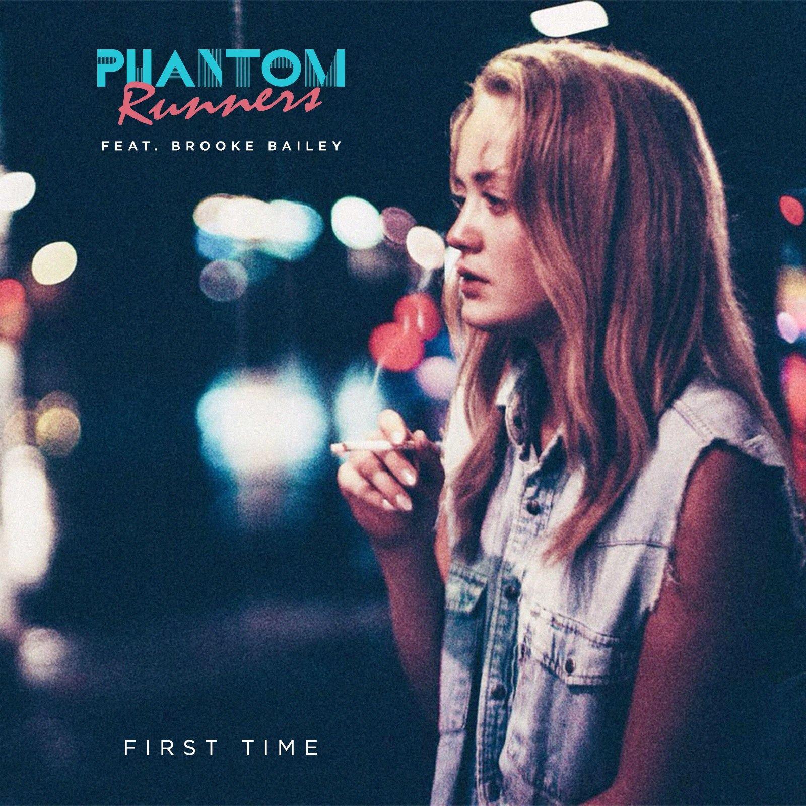 Phantom Runners 23.07.2016ANDREW
