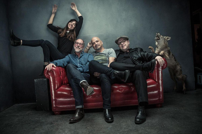 Pixies 06.07.2016ANDREW