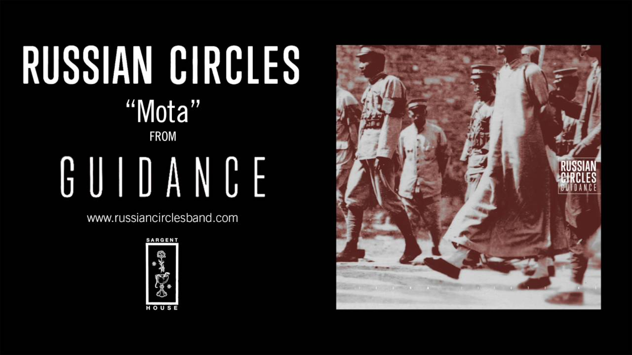 Russian Circles 07.07.2016ANDREW