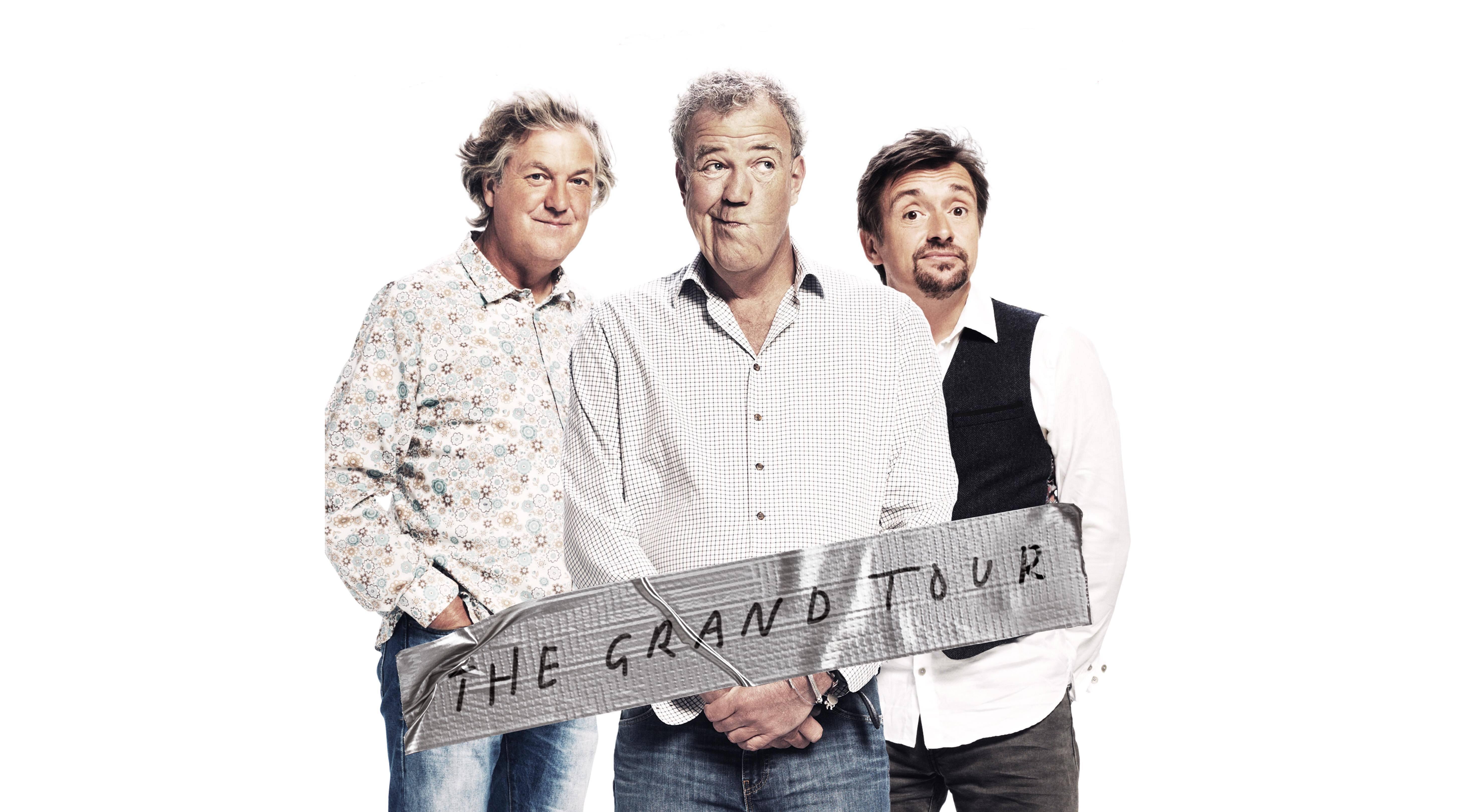 thegrandtour