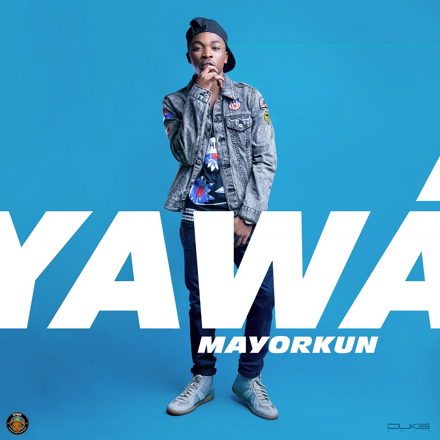 YAWA MAYORKUN ART 3