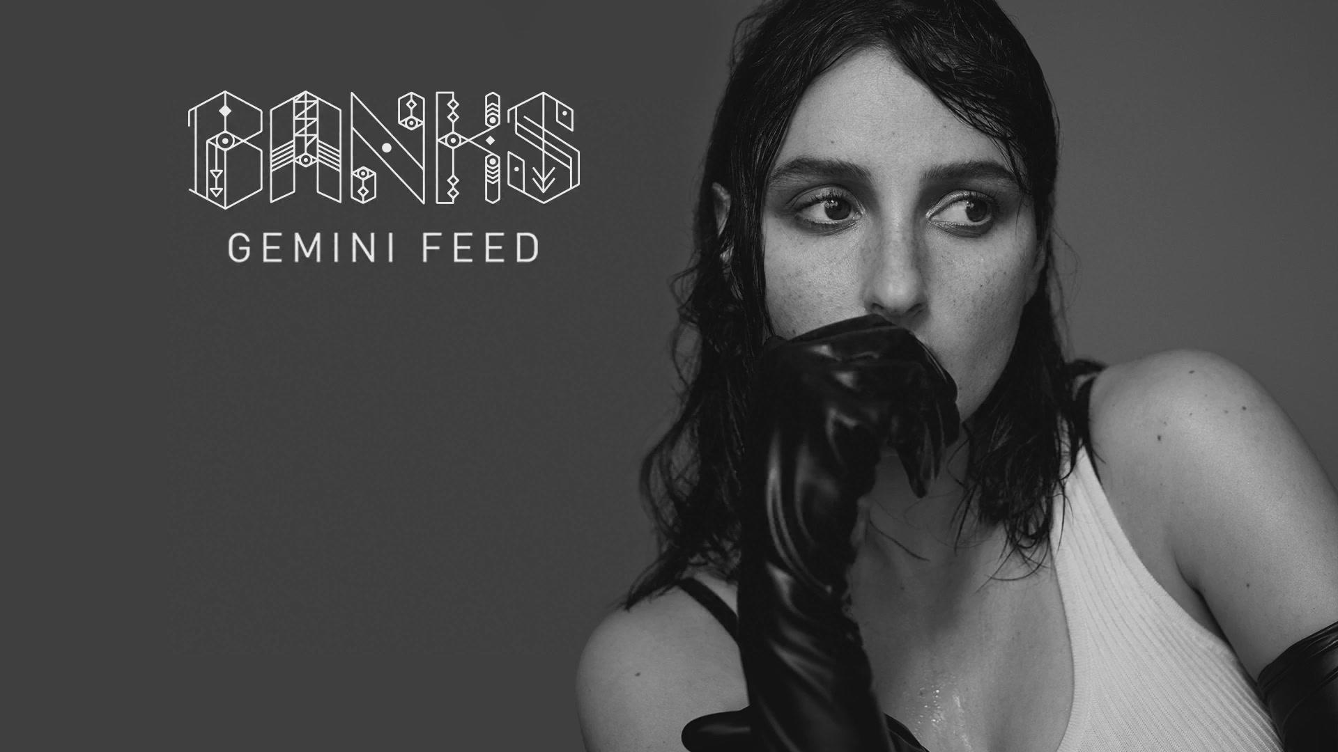 banks gemini feed